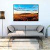 tirage impression print grand format photographie photographe paysage nature décoration art australie desert australia coucher de soleil wa perth