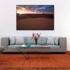 tirage impression print grand format photographie photographe paysage nature décoration art maroc desert merzouga lever de soleil dune sable morocco