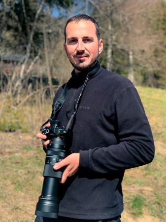 robin favier photographe photographies portrait autoportrait lélex ain france